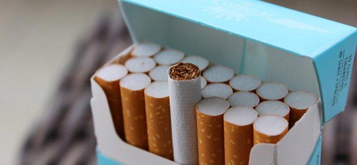 Табачные изделия код тн вэд вредность табачного изделия