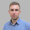 Севрюков Дмитрий